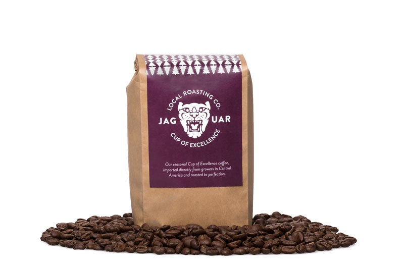 Image of Jaguar / Cup of Excellence