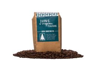 Image of Juan's Organic Peruvian / Dark Roast