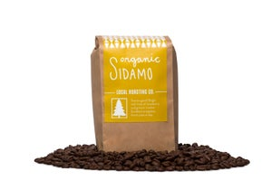 Image of Certified Organic Sidamo / Light Roast