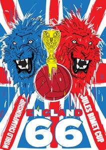 Image of England 66