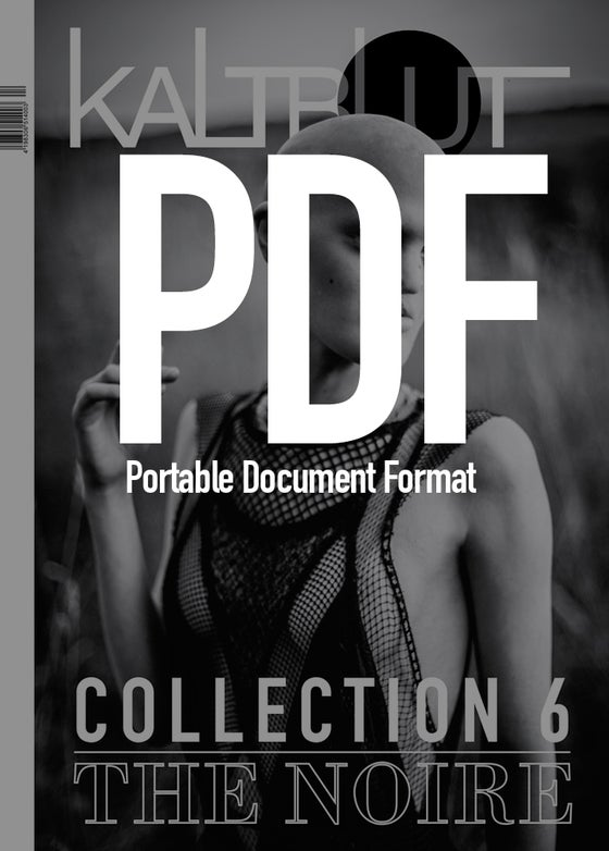 Image of COLLECTION 6 THE NOIRE! PDF Download