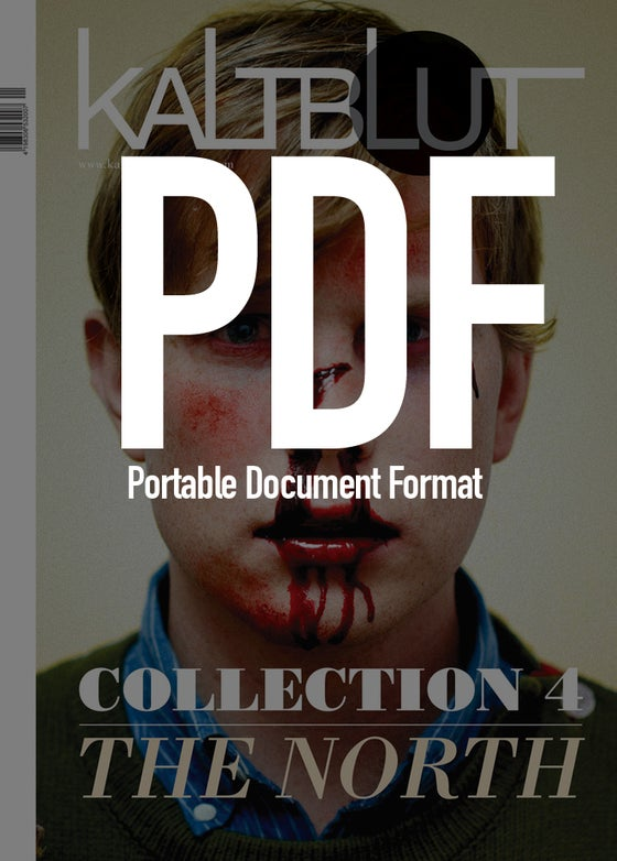 Image of Collection 4 The North! PDF Download