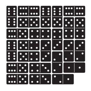 Image of Dominoes