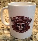 Image of Traditional Coffee Mug