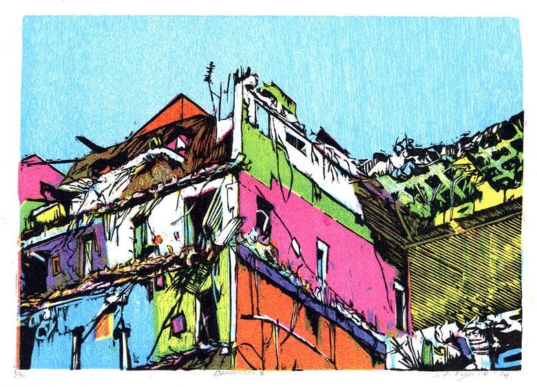 Image of Demolition 2