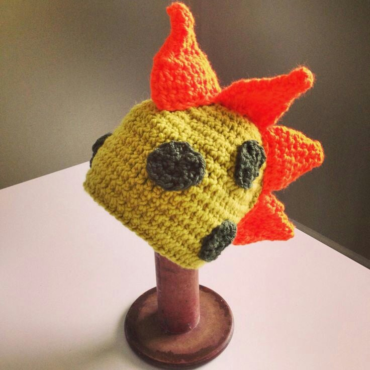 Image of Monster Hat {character hats}