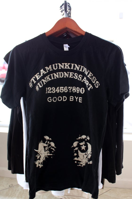 Image of Unkindness Ouija Men's T-Shirt