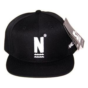 Image of Narcowave x Starter Black Label Snapback