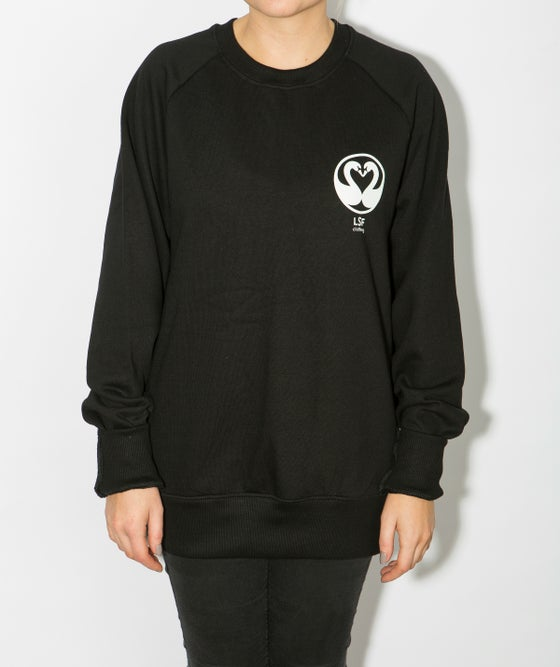 Image of LSF Unisex Logo Sweater