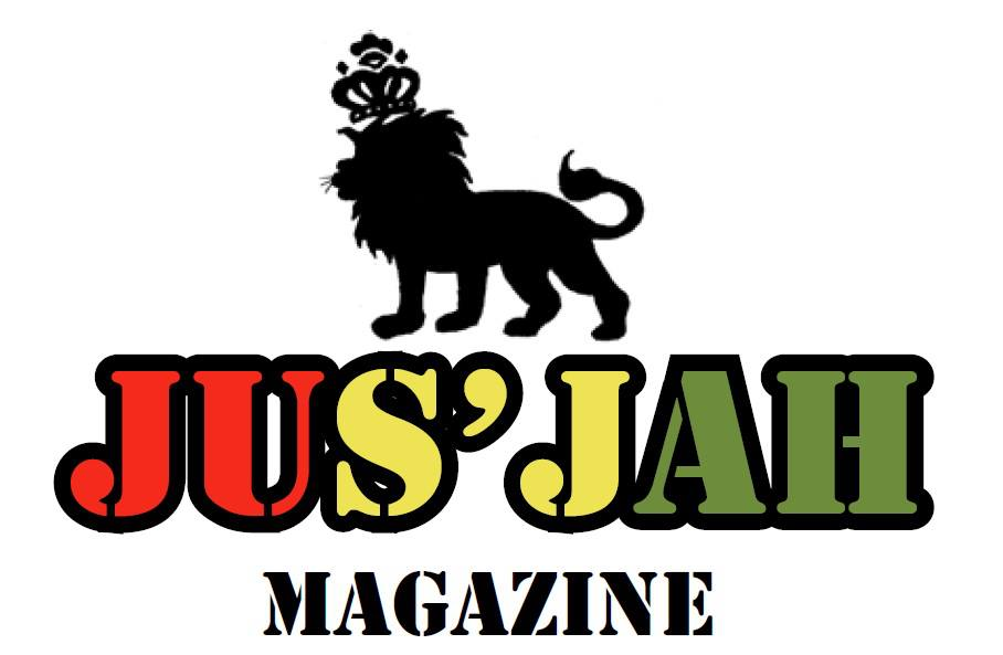Image of SUBSCRIBE AND SAVE: THE NEXT 4 ISSUES OF JUS JAH MAGAZINE