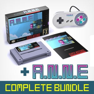 Image of A.N.N.E The Complete Bundle