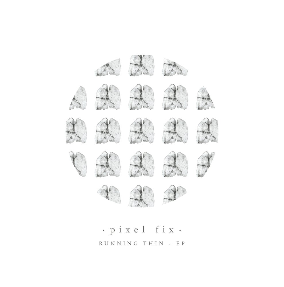 Image of Pixel Fix EP's - CD