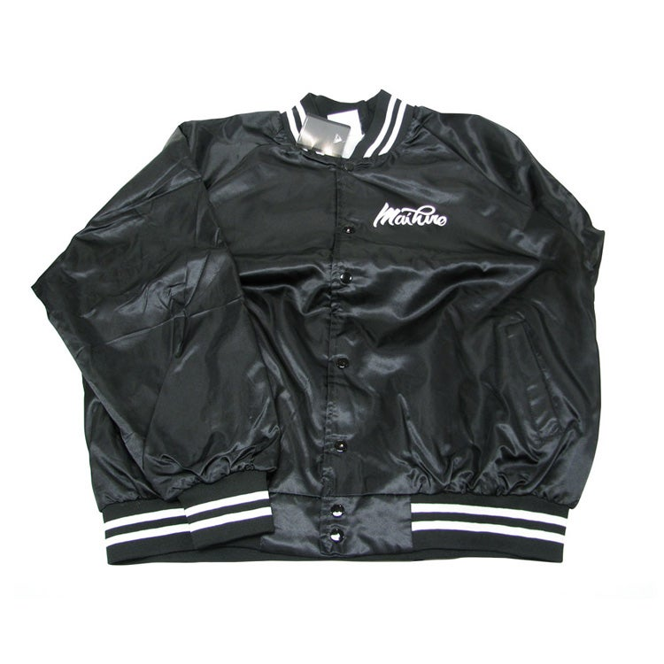 Image of MH Signature Stadium jacket