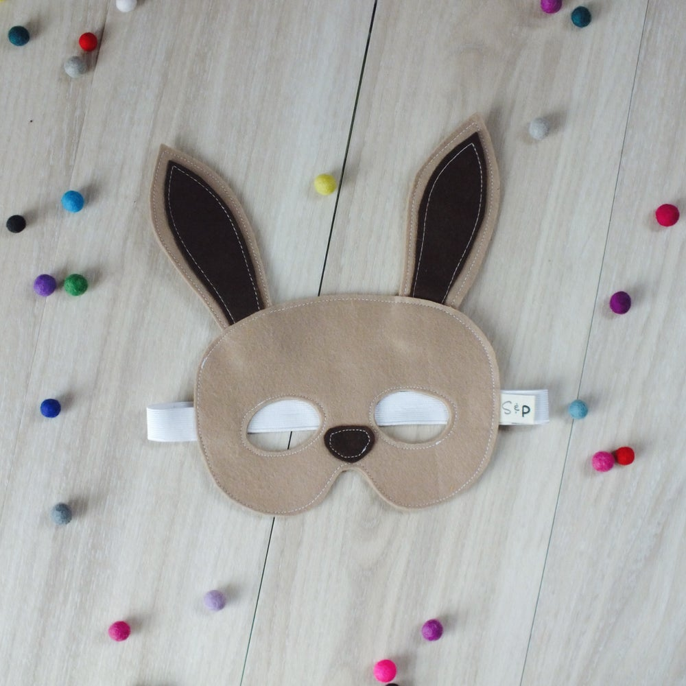 Image of Rabbit Mask