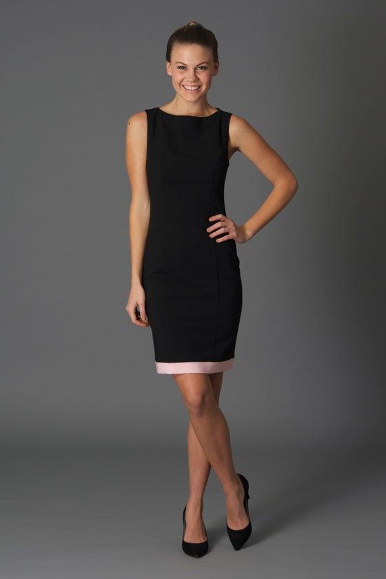 Image of Salerno Dress - pink