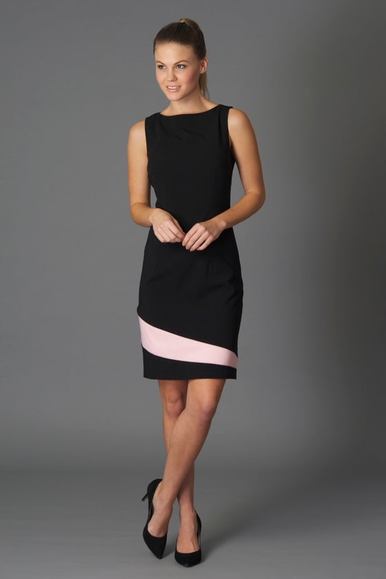 Image of Pasofino Dress - pink