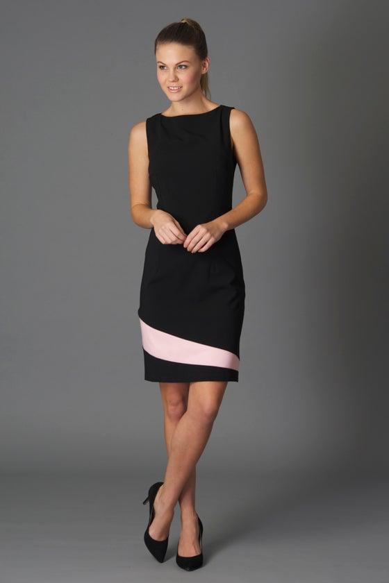Image of Pasofino Dress - pink
