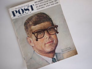 Image of vintage American Optical glasses