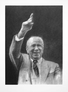 Image of Sir Matt Busby