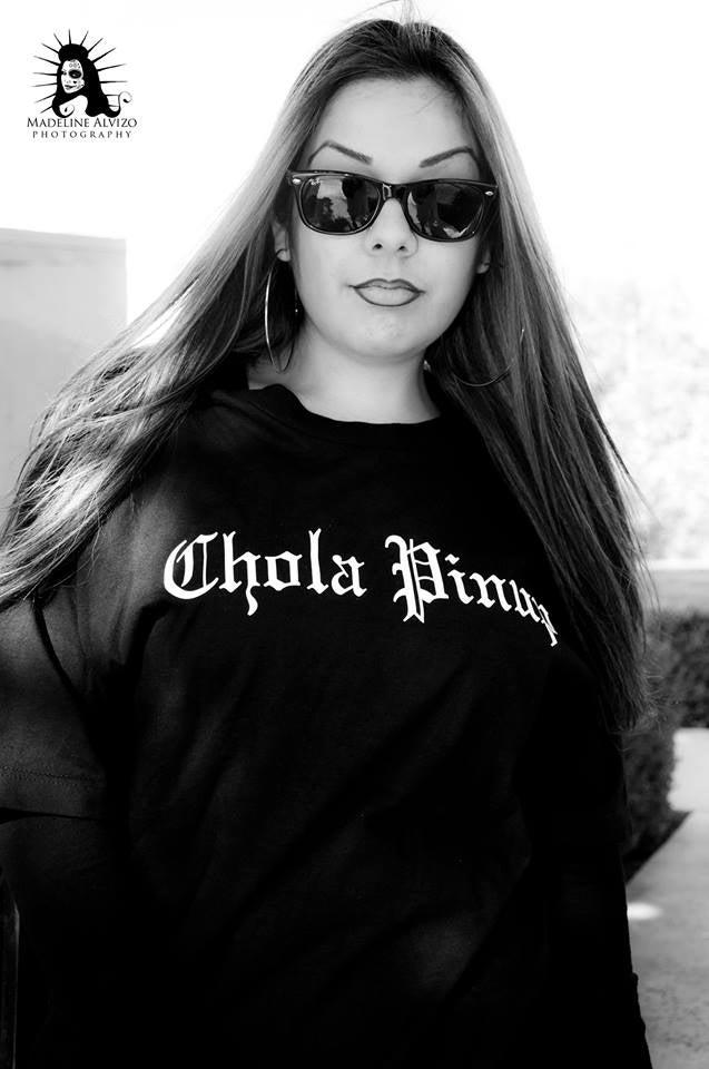 Image of Chola Pinup