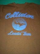 Image of Collision - Rory Pettingill shirt