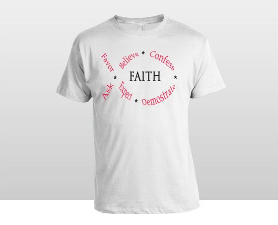 Image of Faith