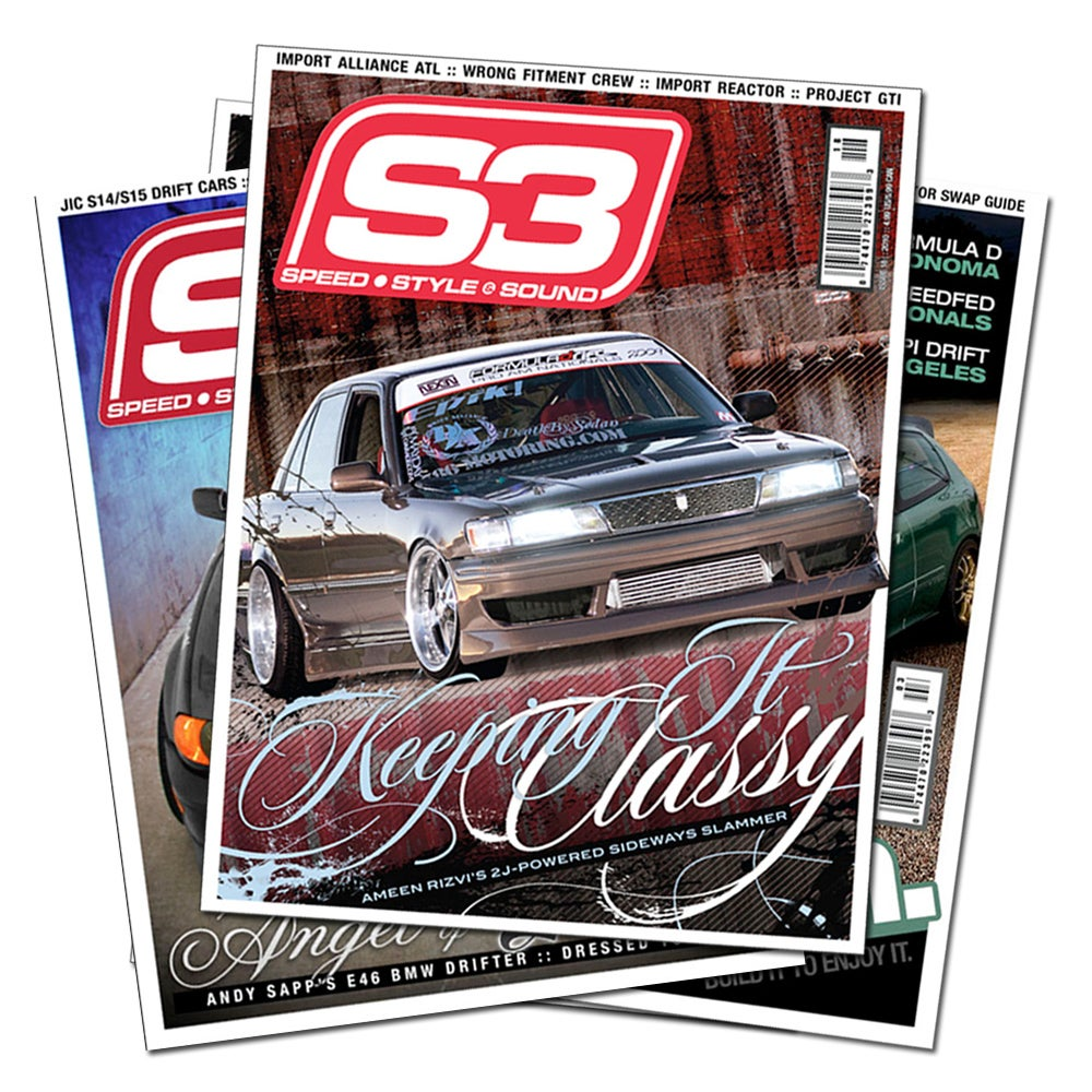 Image of Back Issues