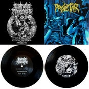 Image of Entrails Massacre / Proletar 7