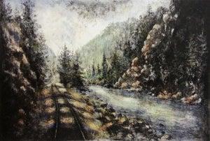 Image of Durango to Silverton Railway (Colorado)