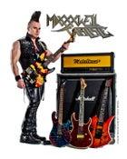 "Image of Maxxxwell Carlisle 8x10 Photo ""Metaltronix Rig"""