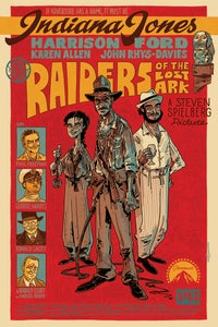 Image of Raiders of the Lost Ark