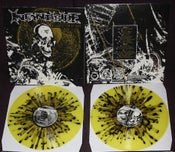 Image of Infanticide – Misconception Of Hope LP