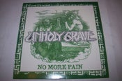 Image of Unholy Grave / The Grade Grubbers 7