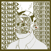 Image of Coldwar / Extortion – Split Lp