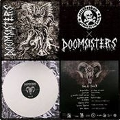 Image of Doomsisters – S/T Lp