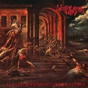 Image of Encoffination – Ritual Ascension Beyond Lp