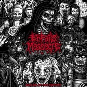 Image of Entrails Massacre – Decline Of Our Century 11 Lp
