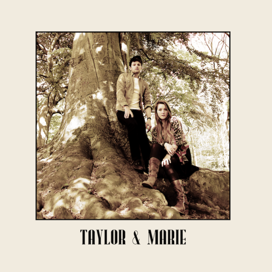 Image of Taylor & Marie            - Tilt The Moon EP *Out Now*