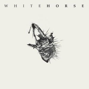 Image of WHITEHORSE - Flames To Light The Way / Everything Ablaze 12""