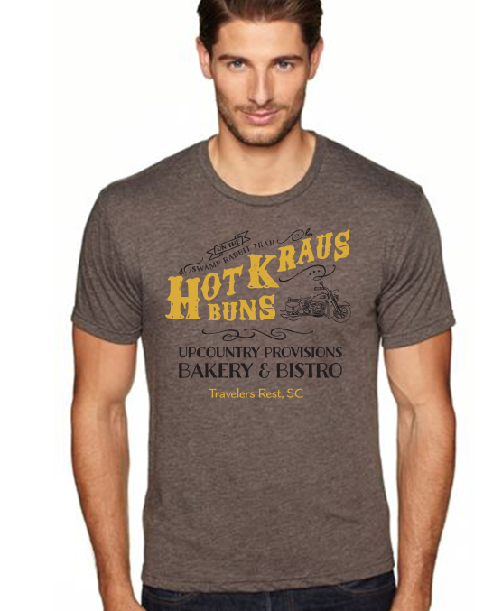 Image of Hot Kraus Buns Tee