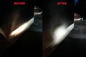 Image of Cornering LEDs - H7 - Error Free - Bright Fits: MKVII 2015+ Volkswagen GTI / Golf