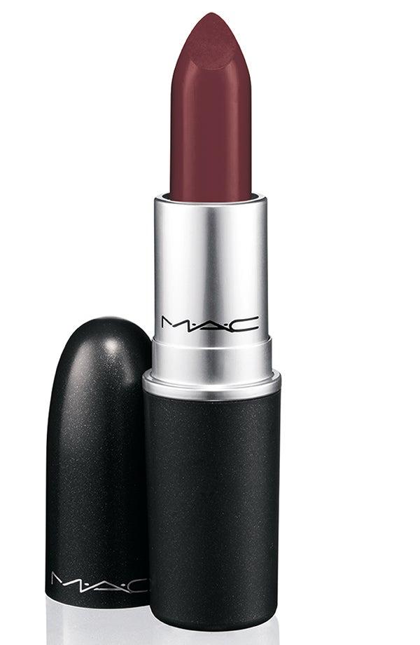 Image of MAC Fixed on Drama lipstick