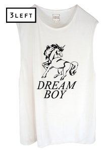 Image of Dream Boy