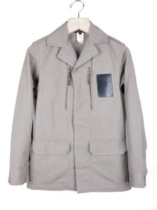 Image of A.P.C. - French Army Ripstop Field Jacket