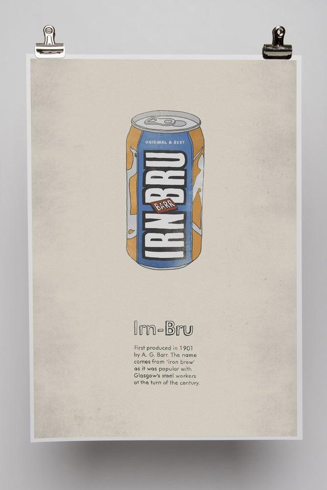 Image of Irn-Bru