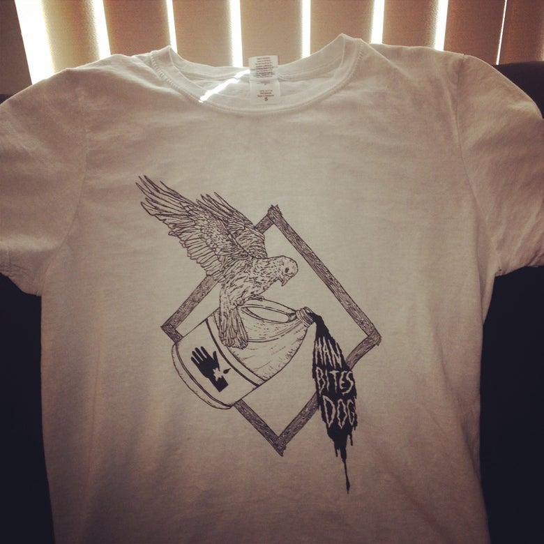 Image of Bird Shirt
