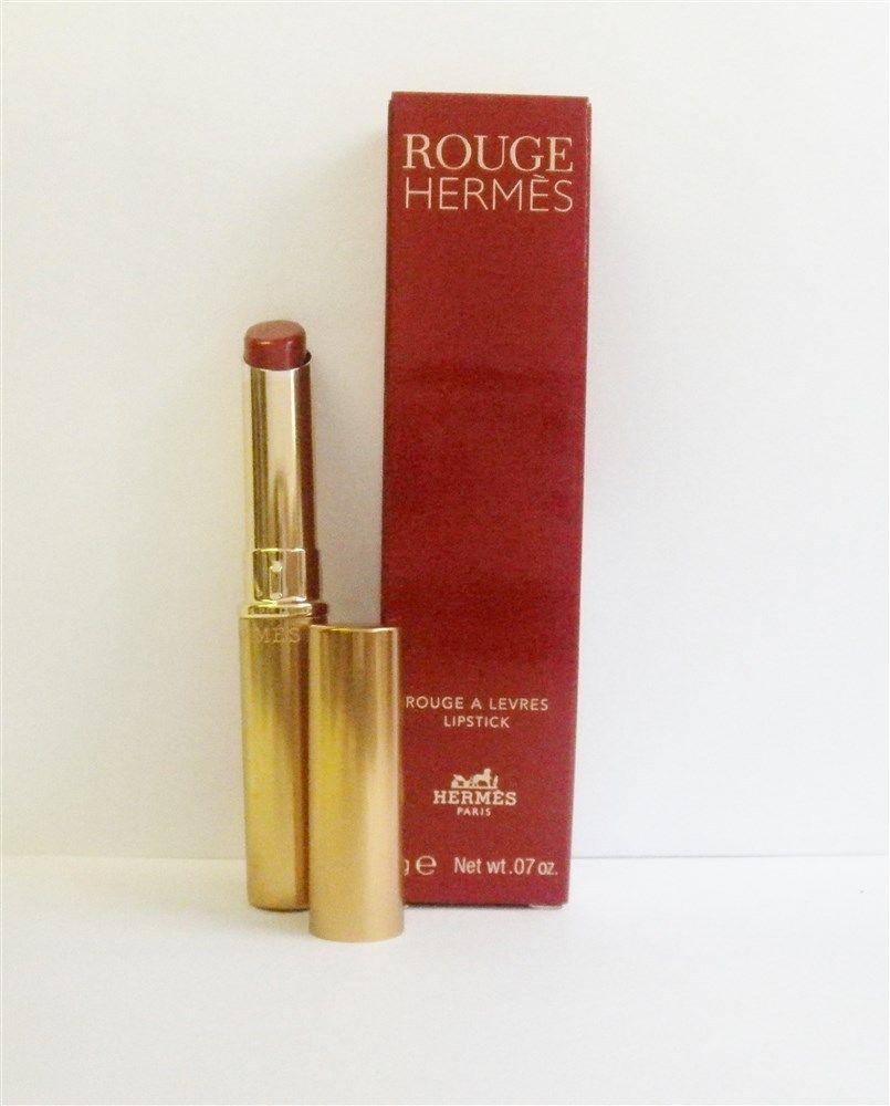 hermes rouge a levres red lipstick 07 oz derbyfragrances. Black Bedroom Furniture Sets. Home Design Ideas