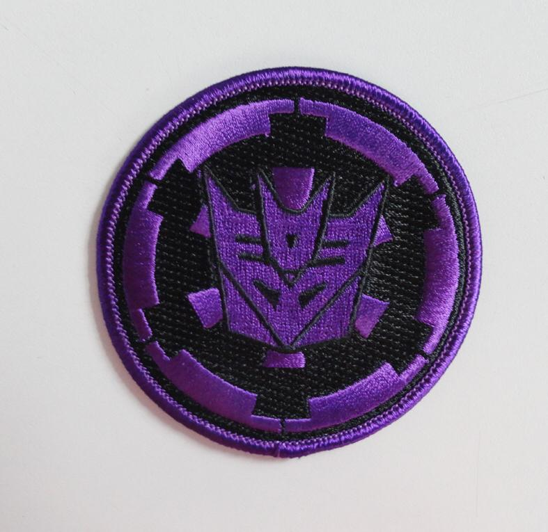"""Image of Imperial Bot Patches 3"""""""
