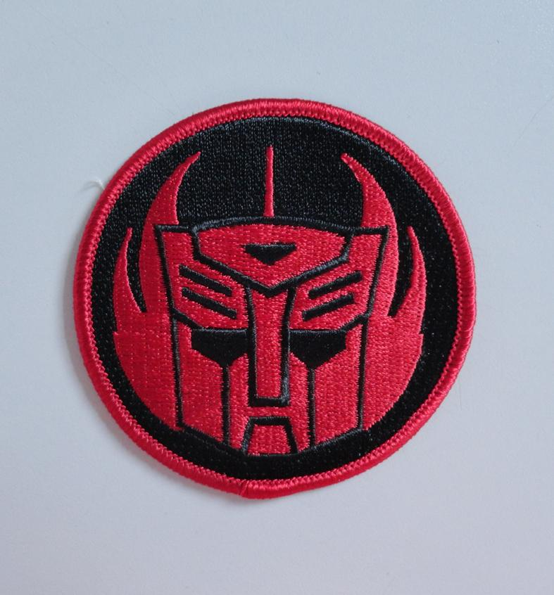 """Image of Rebel Bot Patches 3"""""""