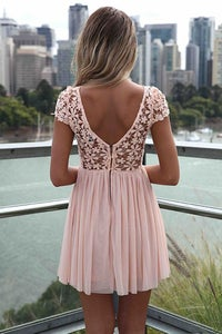 Image of Fashion hot lace dress